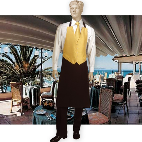 cameriere in francese