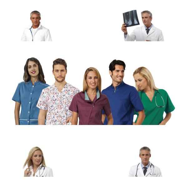 Ospedaliero - Sanitario <br /> Farmaceutico - Medico - Dentistico