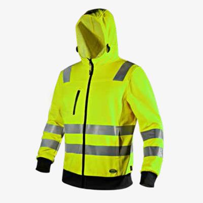Abbigliamento da lavoro <br /> alta visibilità Diadora