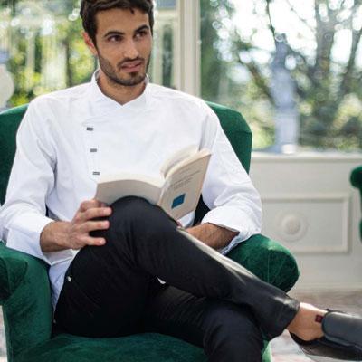 Chef Style <br /> linea elegance