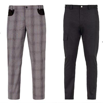 Linea <br /> pantaloni