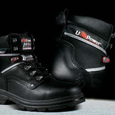 Linea scarpe <br /> fuori strada U-POWER
